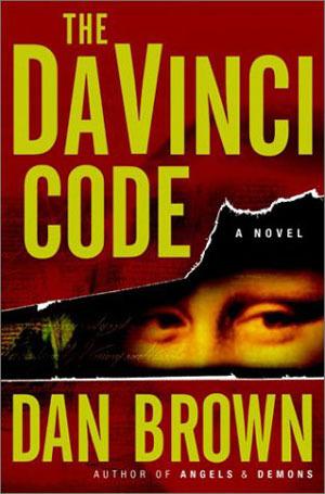 Davincicode8