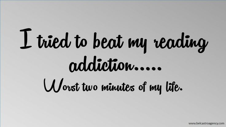 reading-addiction